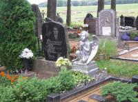 Rudiškių kaimo kapines Logotipas