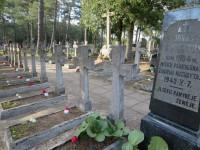 Maišiagalos senos kapinės Logotipas