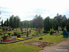 Maišiagalos kapinės Logotipas