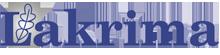 Lakrima, UAB Logotipas