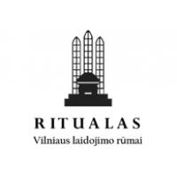 Vilniaus laidojimo rūmai, UAB(Ritualas) Логотип