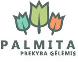 Palmita, UAB Логотип