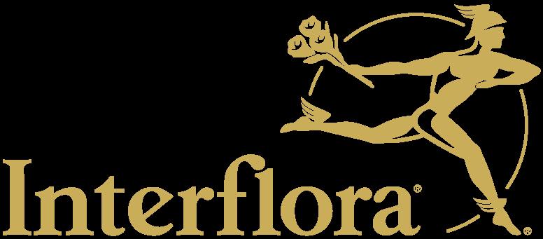 Fleurop-Interflora NE Europe LLC Логотип
