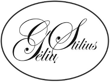 Gėlių stilius, Iļ Логотип
