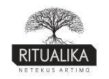 Ritualika, UAB Logotipas