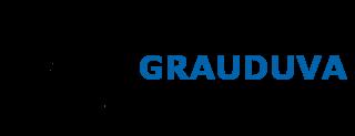 Grauduva, UAB Логотип