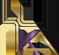 K. Piniko IVV Logotipas