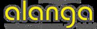 Alangos viešbutis, UAB, Alanga Logotipas