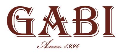 Dionizas, UAB, Gabi Logotipas