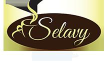 Sėkmės pėdsakais, UAB, Selavy Logotipas