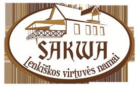 Prie Žiedo, UAB, Sakwa Logotipas
