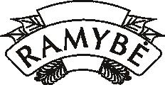 G. Samukienės PĮ, Vila Ramybė Logotipas