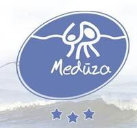 Palangos Versmė, UAB, Medūza Logotipas
