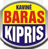 Čarlina, UAB, Kipris Logotipas