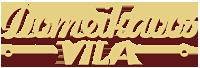 Irmaris, UAB, Domeikavos vila Logotipas