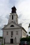 Šv. Baltramiejaus bažnyčia Логотип