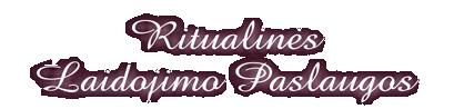 R. J. Jankaus įmonė Logotipas