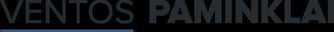 Ventos paminklai, UAB Logotipas