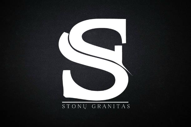 Stonu granitas, UAB Logotipas