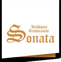 Birštono seklytėlė, UAB, Sonata Logotipas