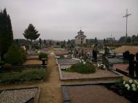 Jonavos rajono kapinės Logotipas