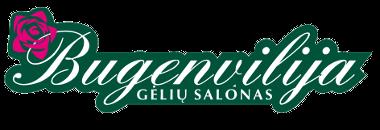 Bugenvilija, UAB Логотип