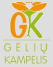 Gėlių kampelis, IĮ Логотип