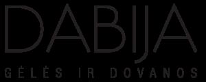 Dabija, UAB Логотип
