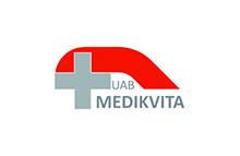 Medikvita, UAB Logotipas