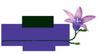 Campanula, E. Babravičienės firma Логотип